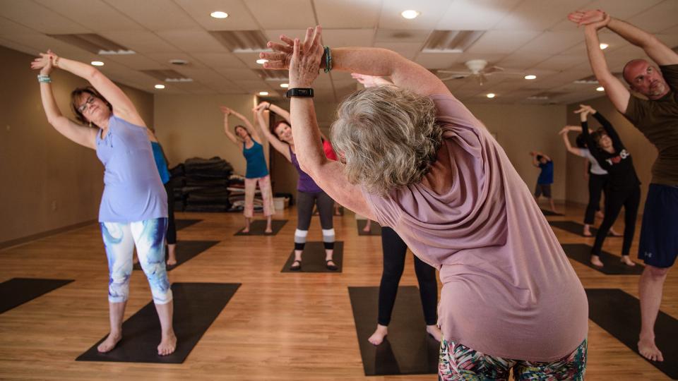 Yoga 1-2 Plus