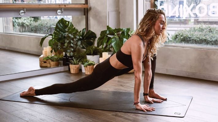 Can Taking Yoga Classes Relieve Your Back Pain?