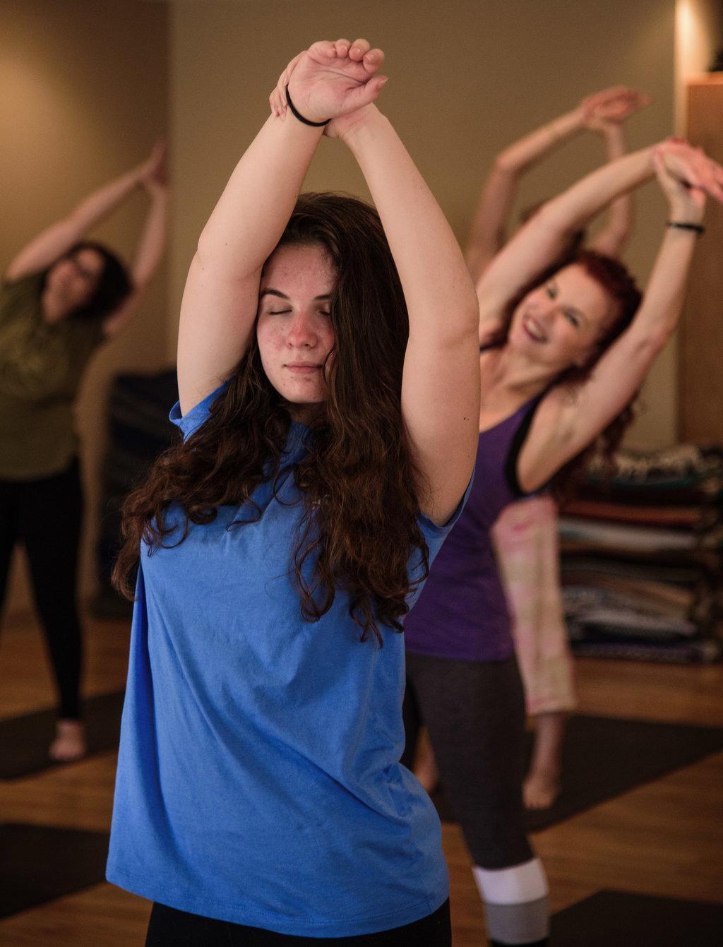 Extra Gentle Yoga