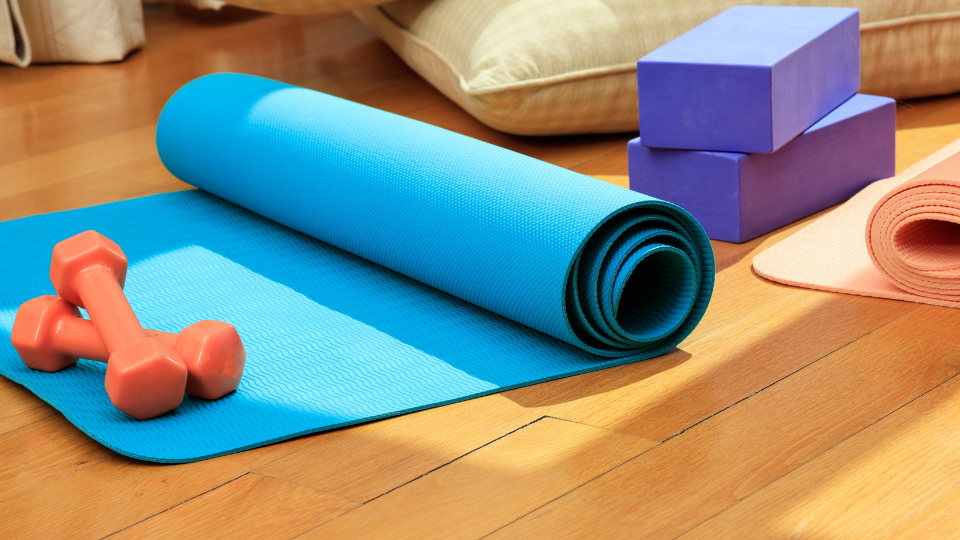 Yoga 1 with Weights
