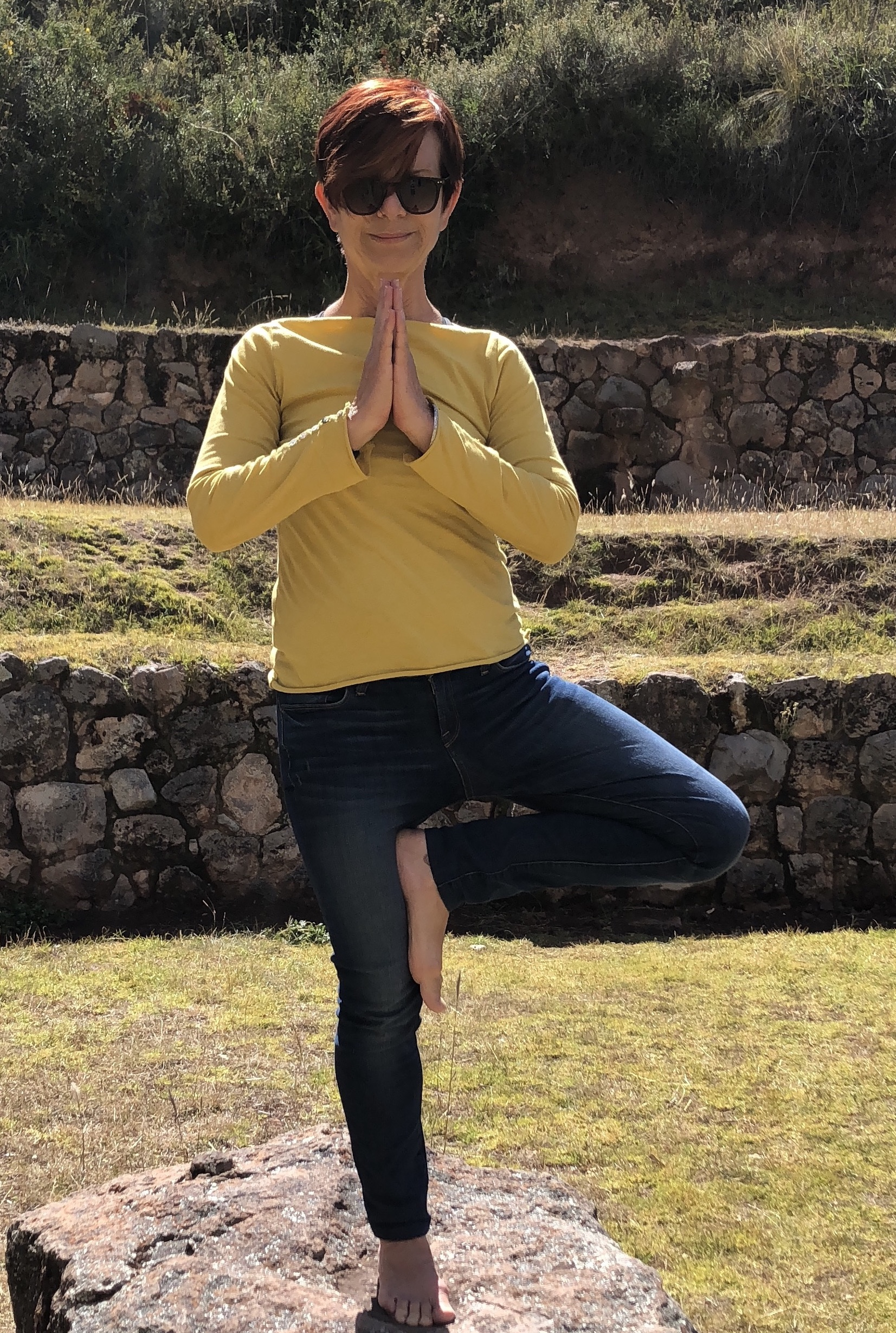Kati (Ajeet Dev Kaur) Gimes