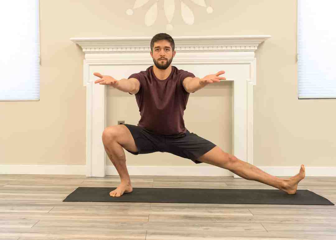 Chuck Rogers: The Power of Yoga