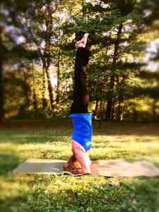 Kathy Low: Yoga from the Heart