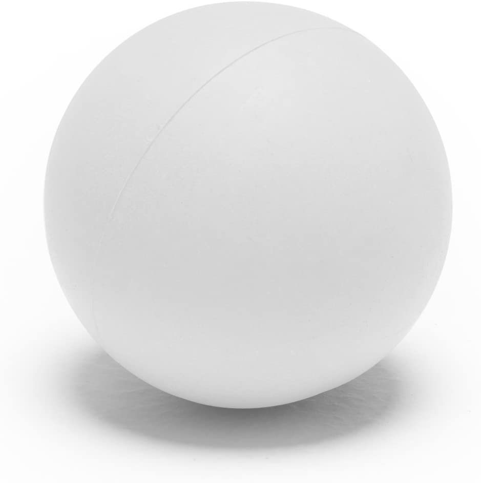 Small White Ball