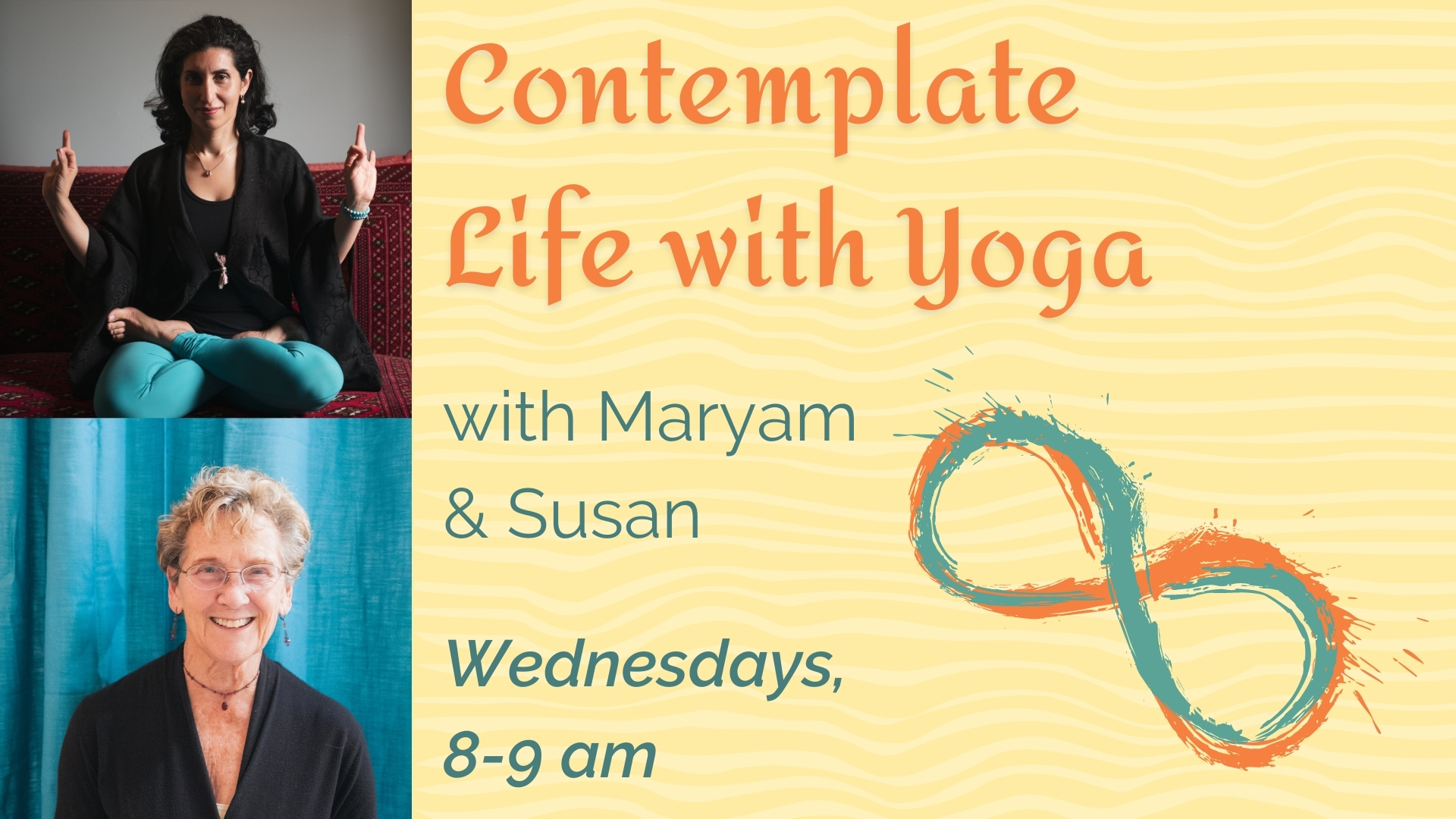 Contemplate Life with Yoga