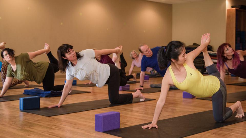 Yoga 2 Plus