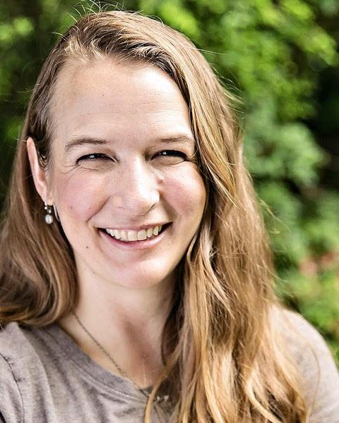 Jessica Croker