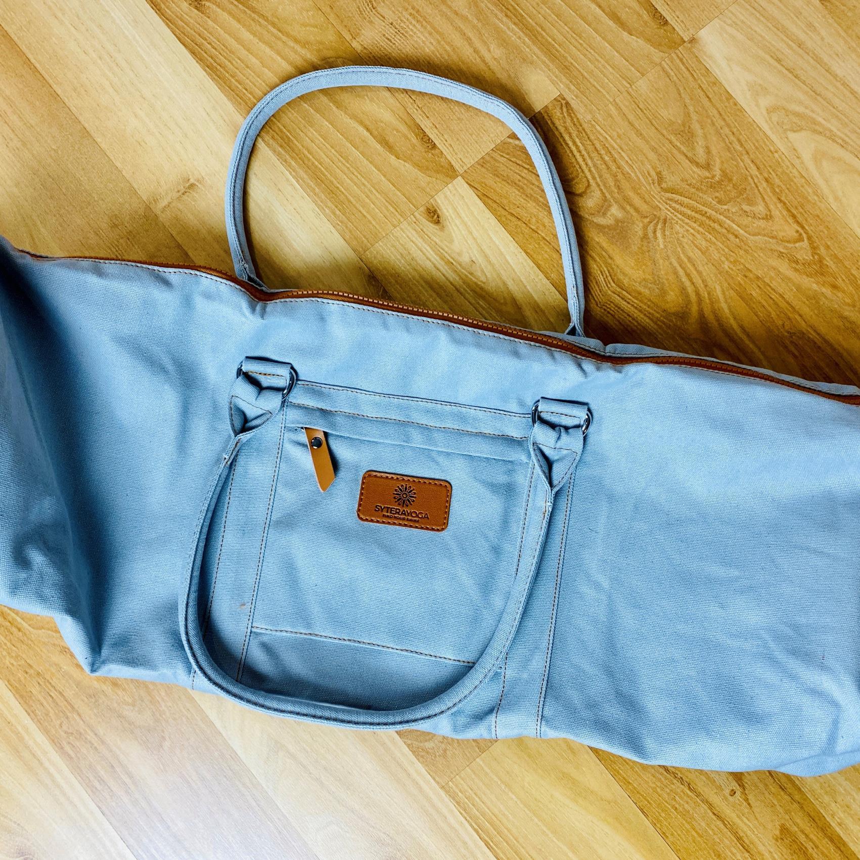 SyteraYoga Bag