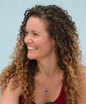 Alicia Molloy