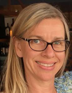 Lisa Hviding