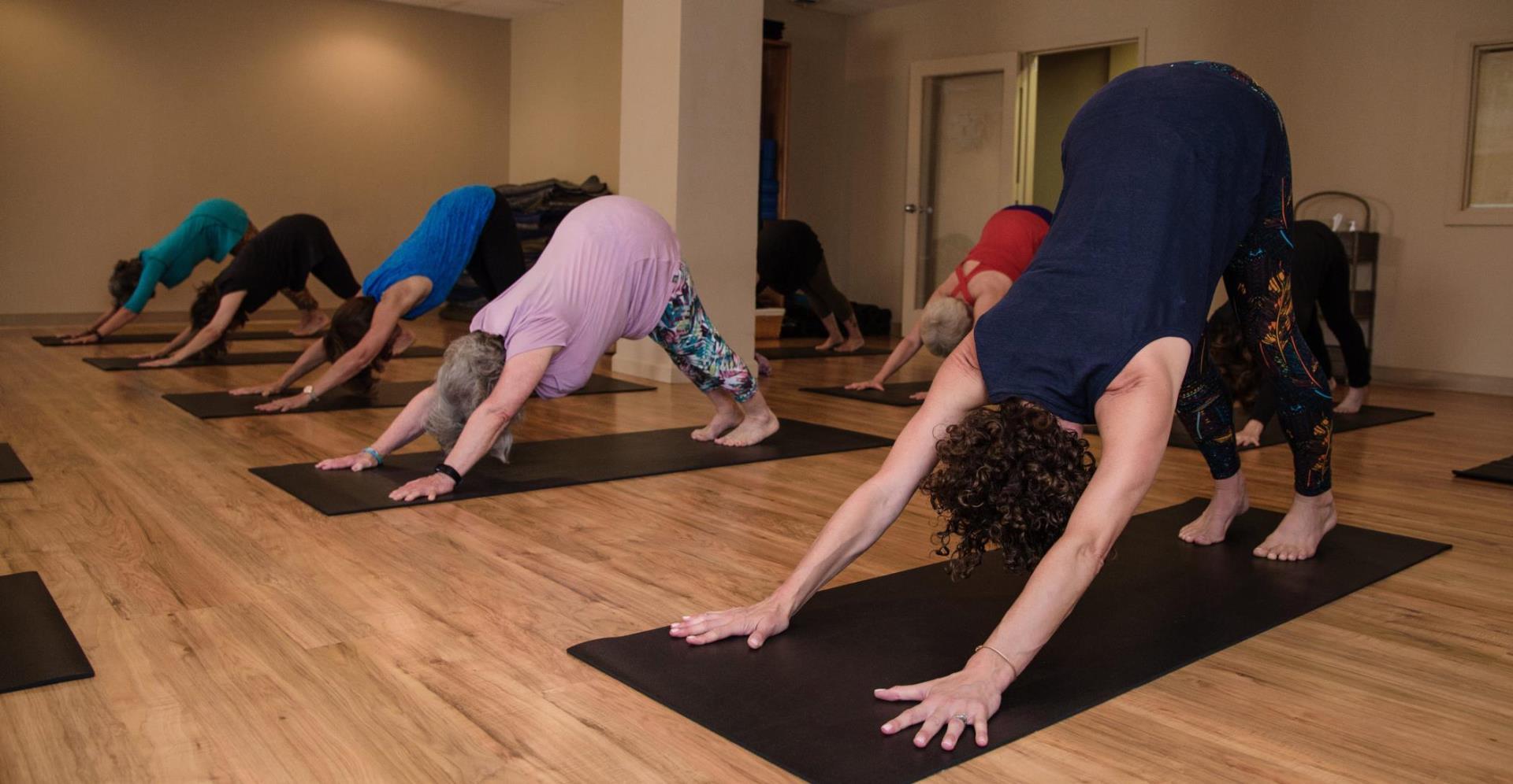 Yoga 1-2