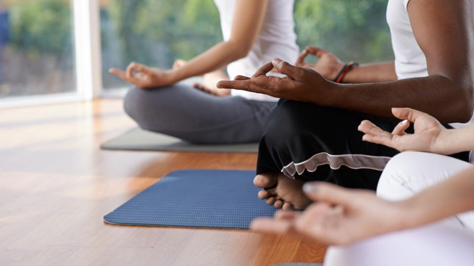 Yoga 1 and Meditation